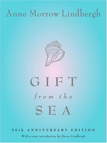 Gift from the Sea   1975 edition cover