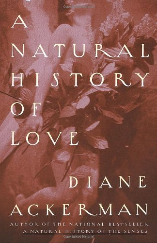 Natural History of Love  N/A edition cover