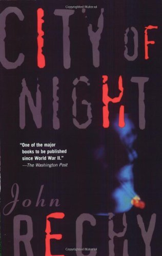 City of Night  N/A edition cover