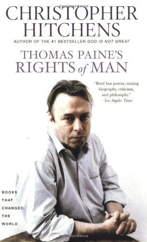 Thomas Paine's Rights of Man  N/A edition cover