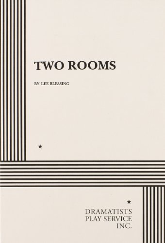 Two Rooms  N/A edition cover