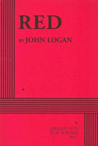 Red   2011 edition cover