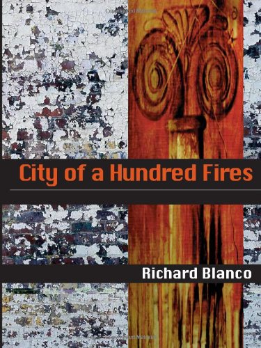 City of a Hundred Fires  N/A edition cover