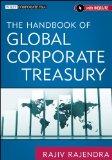 Handbook of Global Corporate Treasury   2013 9781118122839 Front Cover