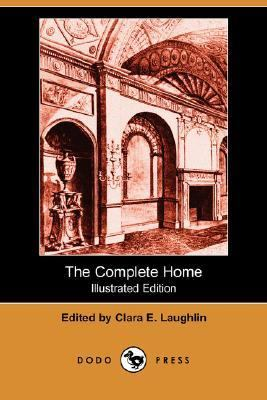 Complete Home  N/A 9781406535839 Front Cover