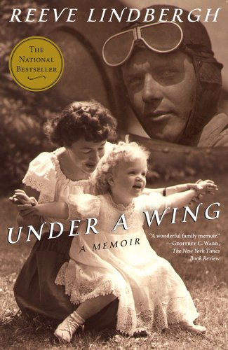 Under a Wing A Memoir N/A edition cover