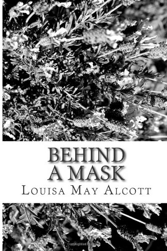 Behind a Mask  N/A edition cover