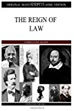 Reign of Law  N/A 9781484911839 Front Cover