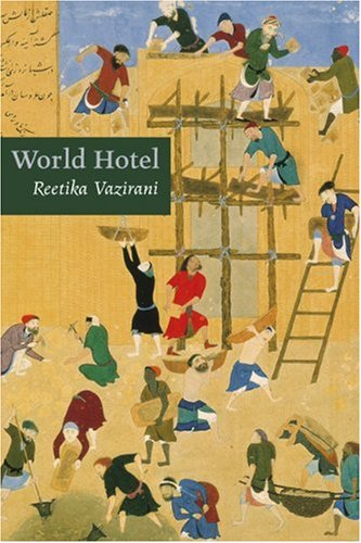 World Hotel   2002 edition cover