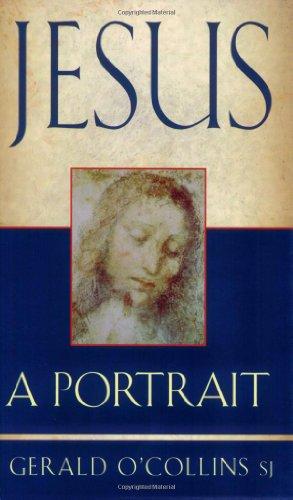 Jesus: A Portrait   2008 edition cover
