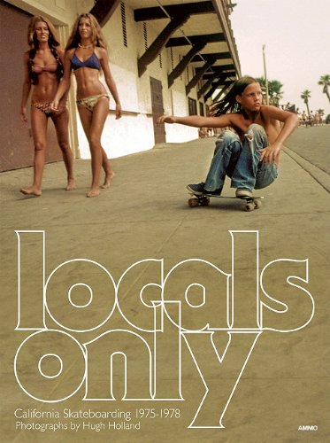 Locals Only   2010 9781934429839 Front Cover