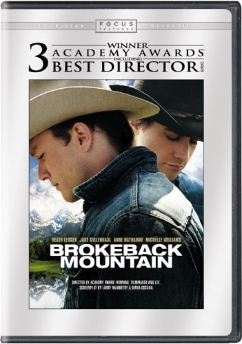 Brokeback Mountain (Widescreen Edition) System.Collections.Generic.List`1[System.String] artwork