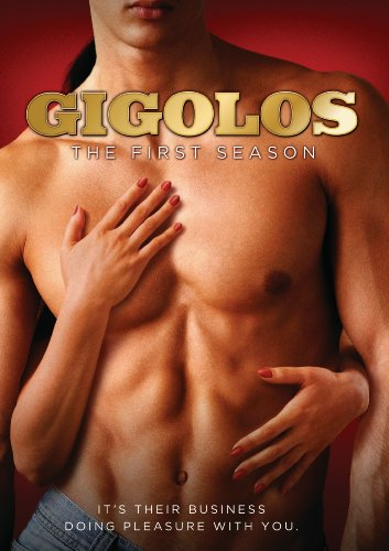 Gigolos: First Season System.Collections.Generic.List`1[System.String] artwork
