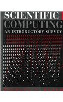 Scientific Computing : An Introductory Survey  1997 9780070276840 Front Cover