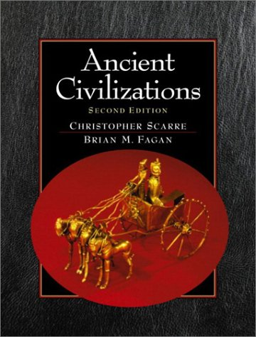 Ancient Civilizations  2nd 2003 (Revised) edition cover