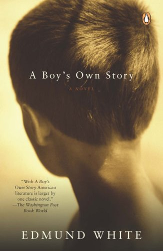 Boy's Own Story   2009 edition cover