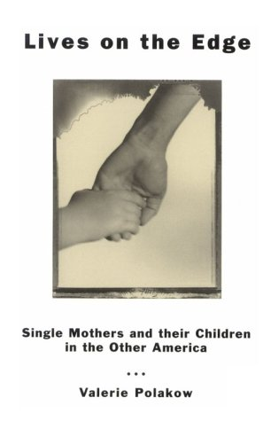 Lives on the Edge Single Mothers and Their Children in the Other America N/A 9780226671840 Front Cover
