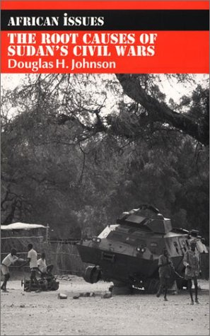Root Causes of Sudan's Civil Wars   2003 edition cover
