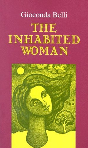 Inhabited Woman   2004 edition cover