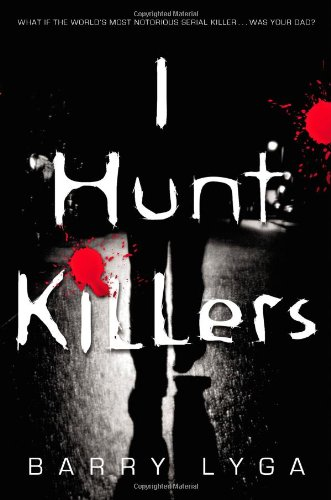 I Hunt Killers   2012 edition cover