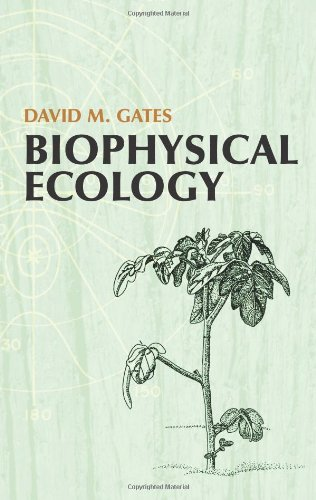Biophysical Ecology   2003 9780486428840 Front Cover