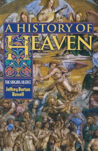 History of Heaven The Singing Silence  1997 edition cover