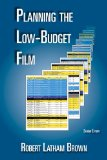 Planning the Low-Budget Film  2nd edition cover