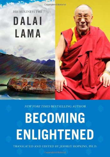Becoming Enlightened   2009 edition cover