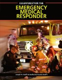 Essentials for the Emergency Medical Responder   2012 edition cover
