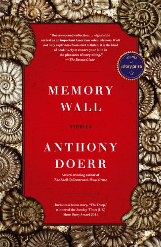 Memory Wall   2010 edition cover
