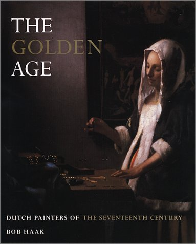 Golden Age Dutch Painter of the 17th Century  1996 edition cover
