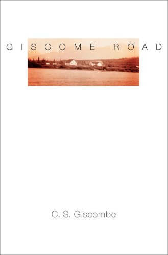 Giscome Road  N/A edition cover