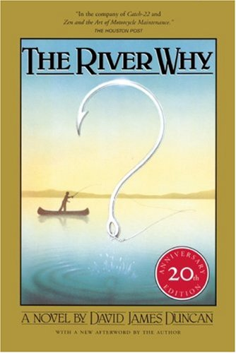 River Why  20th 2002 (Anniversary) edition cover
