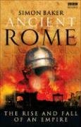 Ancient Rome The Rise and Fall of an Empire  2007 edition cover