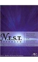 N.E.S.T. Approach Dementia Practice Guidelines for Disturbing Behaviors  2009 edition cover