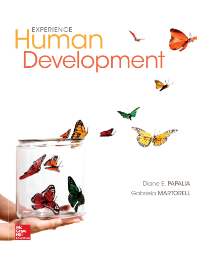 Experience Human Development  13th 2015 9780077861841 Front Cover