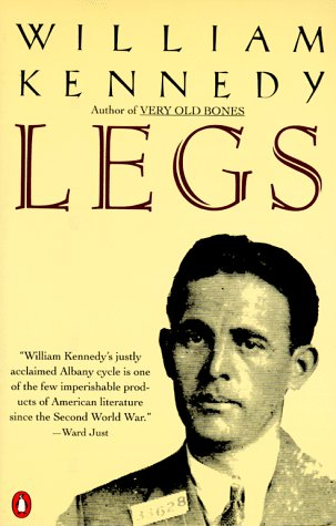 Legs   1978 edition cover