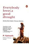 EVERYBODY LOVES A GOOD DROUGHT 1st 9780140259841 Front Cover