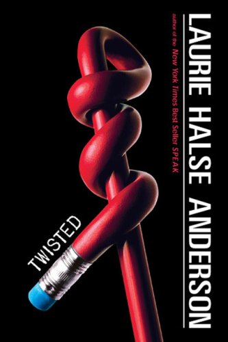 Twisted   2008 edition cover