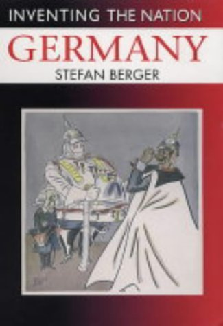 Germany  2nd 2004 edition cover