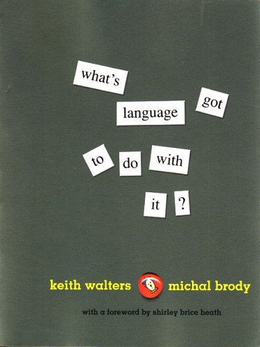 What's Language Got to Do with It   2005 edition cover