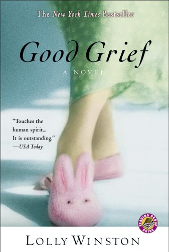 Good Grief   2004 edition cover