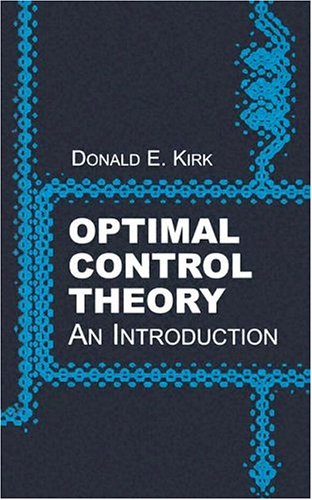 Optimal Control Theory An Introduction  2004 edition cover