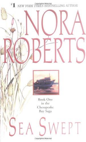 Sea Swept   1998 edition cover