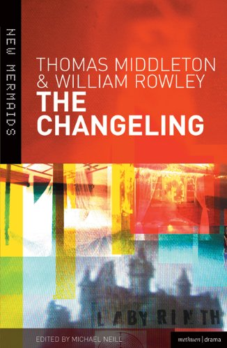 Changeling  3rd 2006 edition cover