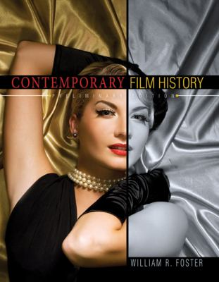 Contemporary Film History  Revised  9780757570841 Front Cover