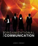 Casing Organizational Communication  Revised  9780757596841 Front Cover