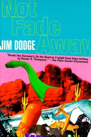 Not Fade Away  Reprint edition cover