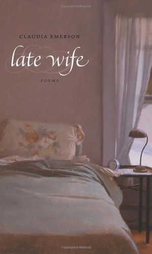 Late Wife Poems  2005 edition cover