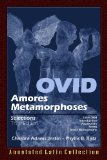 OVID Amores, Metamorphoses Selections 3rd (Revised) edition cover